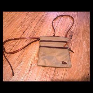Dooney&Bourke crossbody purse